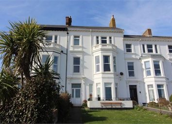 Thumbnail 2 bed flat to rent in Alexandra Terrace, Exmouth, Devon.