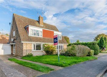 Thumbnail 3 bedroom semi-detached house for sale in Wakelin Avenue, Sawston, Cambridge