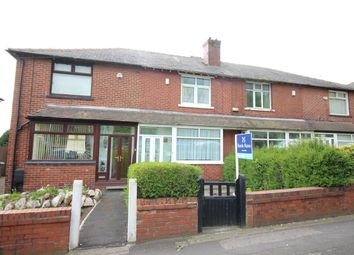 Thumbnail 2 bed semi-detached house for sale in Rochdale Road, Bury