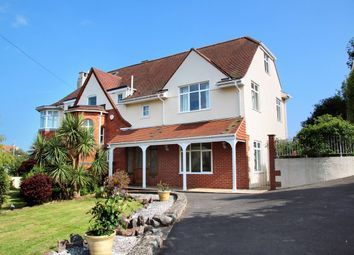 Thumbnail 4 bedroom detached house for sale in Oxlea Road, Torquay