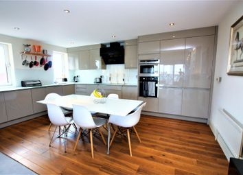 Thumbnail 2 bed flat for sale in William Morris Way, Fulham