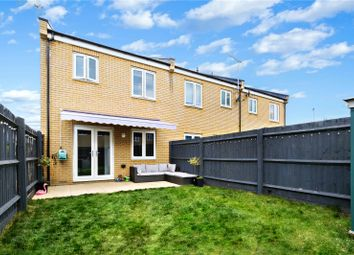 3 bed end terrace house for sale in Castle Street, Swanscombe, Kent DA10