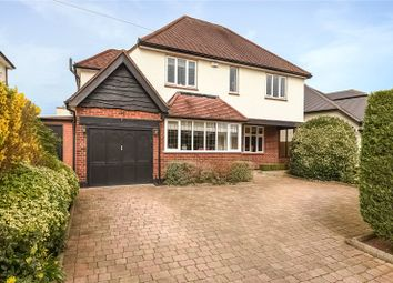 Thumbnail 4 bed property for sale in Mead Way, Ruislip, Middlesex