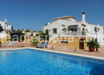 Thumbnail 4 bed property for sale in Nerja, Mlaga, Spain