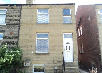 Thumbnail 1 bed end terrace house to rent in Field Lane, Dewsbury