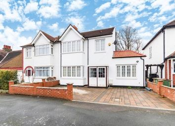 5 bed semi-detached house for sale in Worcester Park, Surrey KT4