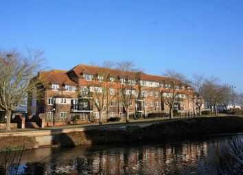 Thumbnail 1 bedroom property for sale in Dellers Wharf, Taunton