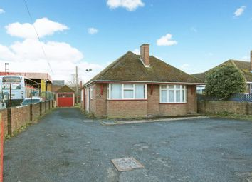Thumbnail 2 bed detached bungalow for sale in Victoria Road, Telford