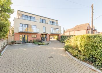Thumbnail Flat for sale in Eynsham Road, Botley, Oxford