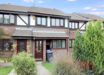 Thumbnail 3 bedroom terraced house for sale in Paterson Close, Stocksbridge, Sheffield