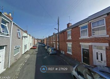 Thumbnail 2 bed terraced house to rent in Victor Street, Durham