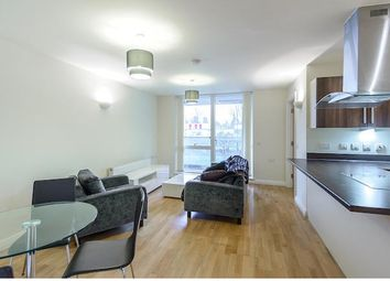 Thumbnail 3 bed flat to rent in Ursula Gould Way, Ursula Gould Way