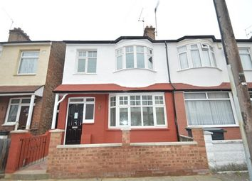 Thumbnail 3 bed terraced house for sale in Buller Road, London