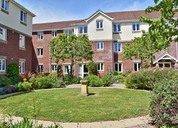 Thumbnail 1 bed flat for sale in Tylers Close, Lymington