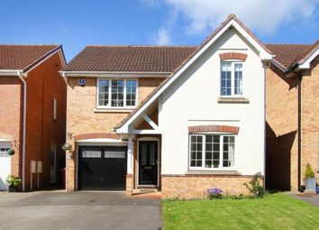 Thumbnail 4 bedroom detached house for sale in Aintree Avenue, Eckington, Sheffield, Derbyshire