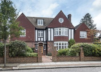 Thumbnail 7 bed property for sale in Westmead, London