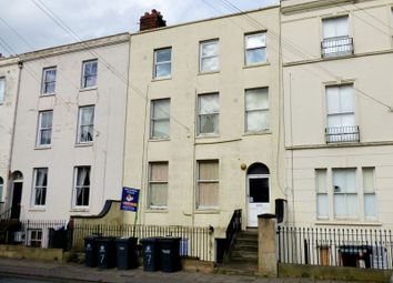 Thumbnail 1 bedroom flat for sale in Spa Road, Gloucester