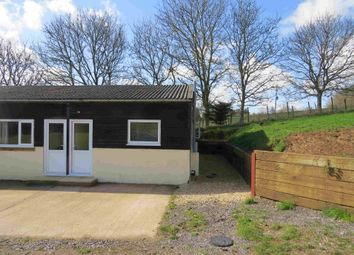 Thumbnail 1 bed flat to rent in Viaduct Farm, Nations Road, Bugley, Gillingham, Dorset