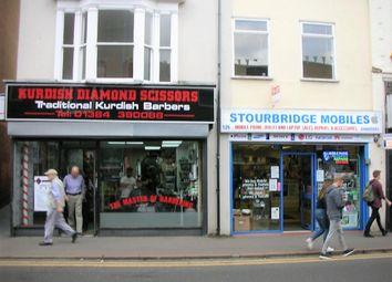 Thumbnail Office to let in High Street, Stourbridge