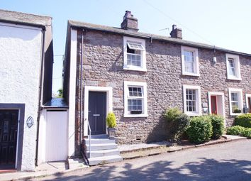 Thumbnail 2 bed end terrace house for sale in Bothel, Wigton