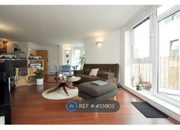 Thumbnail 1 bed flat to rent in Vanguard House, London