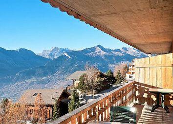Thumbnail 3 bed apartment for sale in Balcons Du Soleil Ii 202, Veysonnaz, Valais, Switzerland