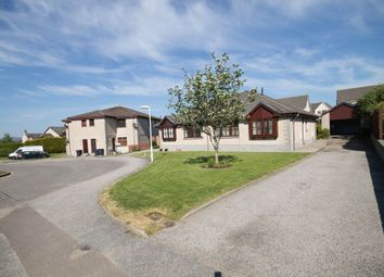 Thumbnail 2 bedroom semi-detached house to rent in Broadstraik Avenue, Westhill, Aberdeenshire