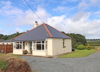Thumbnail 2 bed bungalow for sale in East Street, Sheepwash, Beaworthy