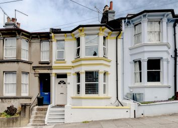 Thumbnail 3 bedroom terraced house for sale in Bentham Road, Hanover