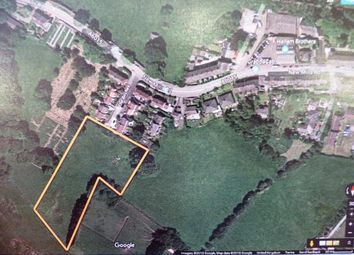 Thumbnail Land for sale in New Mills Road, Hayfield, High Peak, Derbyshire