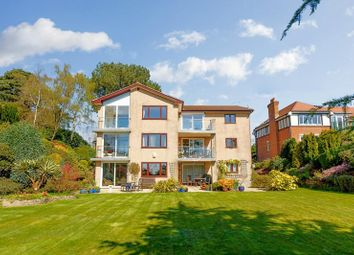 Thumbnail 3 bed flat for sale in Birchwood Mews, Lower Parkstone, Poole