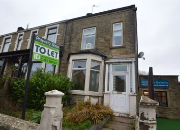 Thumbnail 4 bed end terrace house for sale in Blackburn Road, Great Harwood, Blackburn, Lancashire
