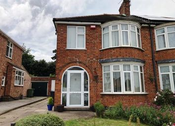 3 bed semi-detached house for sale in Glenborne Road, Leicester, Leicestershire, England LE2