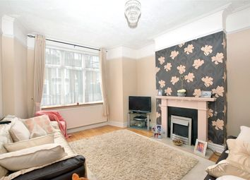 Thumbnail 3 bed end terrace house for sale in Manor Lane, Lee, London
