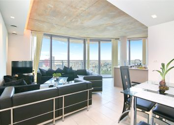 Thumbnail 2 bed flat for sale in 3 Tidal Basin Road, Royal Victoria