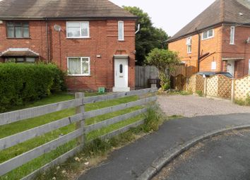 Thumbnail 3 bed semi-detached house to rent in Attwood Terrace, Dawley, Telford