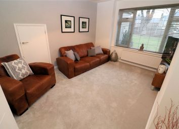 Thumbnail 2 bed maisonette for sale in Milton House, Bexley Lane, Crayford, Kent