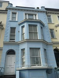 Thumbnail 1 bed flat to rent in Magdalen Road, St Leonards On Sea, East Sussex