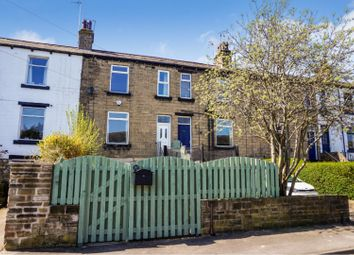 Thumbnail 3 bedroom terraced house for sale in Oaklands Avenue, Leeds