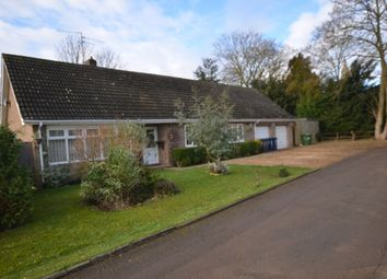 Thumbnail 4 bedroom property to rent in Priory Gardens, Chesterton, Peterborough