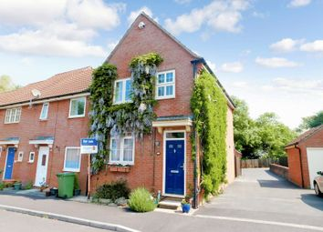 Thumbnail 5 bed end terrace house for sale in Fishers Brook, Frome