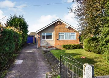 2 bed detached bungalow for sale in Gildingwells Road, Woodsetts, Worksop S81