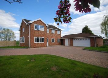 Thumbnail 4 bed property for sale in Straight Lane, Corse Gloucester, Gloucestershire
