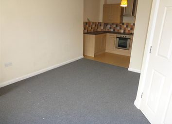 Thumbnail 1 bed flat to rent in Cracknore Road, Southampton