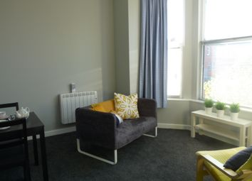 Thumbnail Studio to rent in Auckland Road, Doncaster