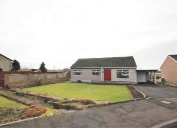 Thumbnail 3 bed detached bungalow for sale in Lee Park, Carnwath, Lanark