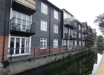 Thumbnail 1 bed flat to rent in Pound Lane, Canterbury