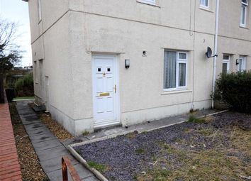 Thumbnail 1 bed flat for sale in Banc-Y-Gors, Tumble, Llanelli