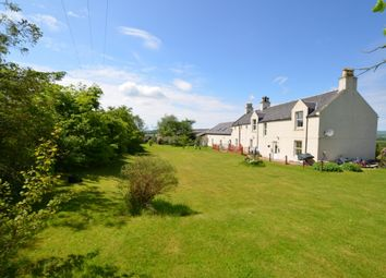 Thumbnail 11 bed farmhouse for sale in Crosshill, Maybole