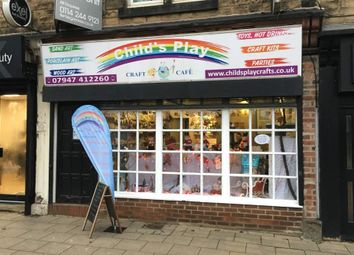 Thumbnail Retail premises to let in Middlewood Road, Sheffield